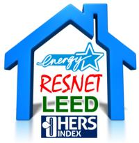 IAQ Solutions Energy Star HERS LEED