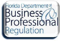 Florida DBPR Mold Law