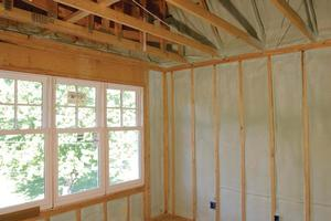 #IAQS SPF Spray Foam Insulation Inspections #SPF #IAQ